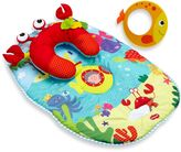 Tiny Love Tiny LoveTM Under the Sea Tummy Time Play Mat