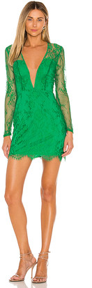NBD Ceelo Mini Dress