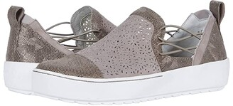 Jambu Erin (Taupe) Women's Shoes