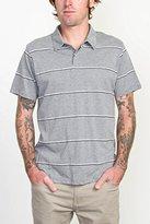 RVCA Men's Sure Thing Stripe Shirt