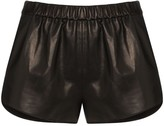 Tom Ford leather shorts