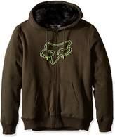 Fox Men's Konstant Sasquatch Zip Fleece