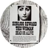 Fornasetti Theme & Variations Plate No. 170