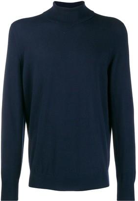Brunello Cucinelli rollneck cashmere sweater