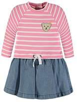 Steiff Girl's Kleid 1/1 Arm 6833138 Dress