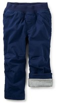 Tea Collection Infant Boy's Canvas Pants