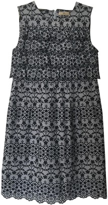 Orla Kiely Blue Cotton Dress for Women