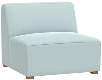 Pottery Barn Teen Build Your Own - Riley Sectional