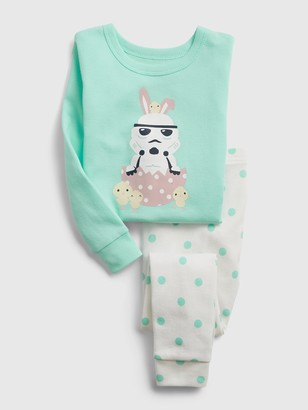 Star Wars babyGap | Easter Graphic Organic Cotton PJ Set