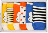 Etiquette Clothiers Miffy socks (multi)