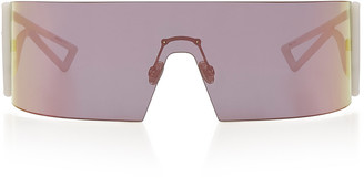 Christian Dior Kaleidiorscopic Acetate Sunglasses
