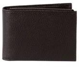 Boconi Men's Garth Leather Wallet - Black