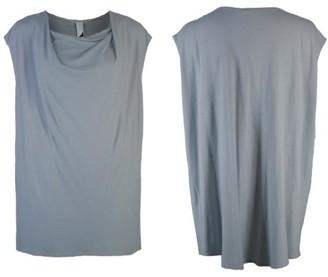 Format Briz Shirt Cotton Hemp - grey / M