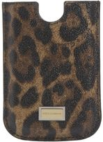 Dolce & Gabbana Mobile phone cases