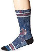 Stance Men's Liberated Classic Crew Socks