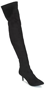 Betty London JURTAU women's High Boots in Black