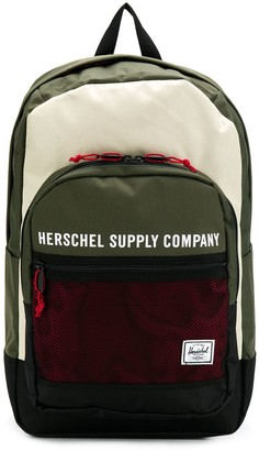 Herschel Colour Block Backpack