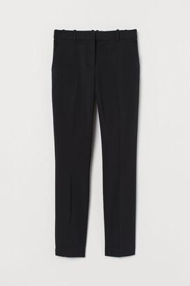 H&M Cigarette trousers
