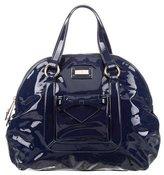 Emporio Armani Medium Bowler Bag