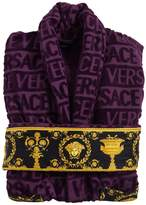 Versace Barocco & Robe Bathrobe