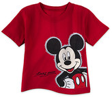 Disney Mickey Mouse Outline Tee for Toddlers