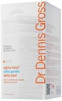 Dr. Dennis Gross Skincare Alpha Beta Ultra Gentle Daily Peel