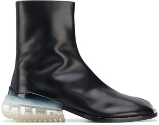 Maison Margiela Airbag Tabi Boots