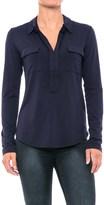 Carve Designs Bodega Shirt - Long Sleeve (For Women)