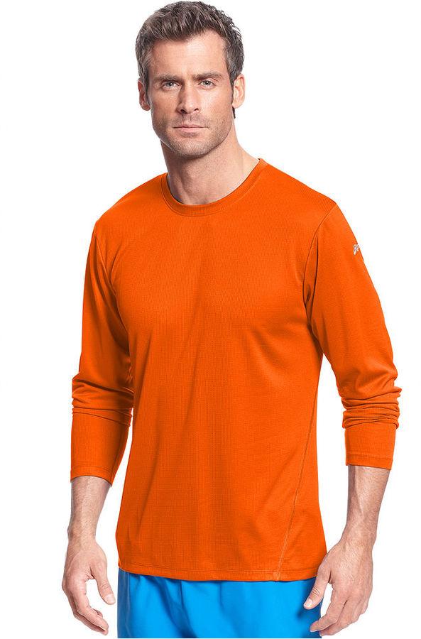 Asics Shirt, Core Long Sleeve Tee