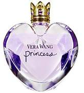 Vera Wang Princess by for Women - Ounce EDT Spray