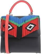 Les Petits Joueurs Handbags - Item 45367898