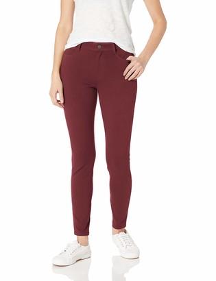 Amazon Essentials Standard Skinny Stretch Knit Jegging Leggings