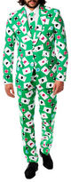 Opposuits Poker Face Three-Piece Suit Set