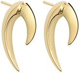 Shaun Leane Women's Yellow Gold Vermeil Talon Earrings