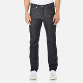 Edwin Men's Ed55 Relaxed Tapered Jeans - Unwashed