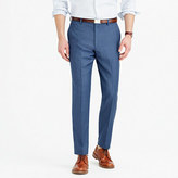 J.Crew Crosby suit pant in Italian worsted wool