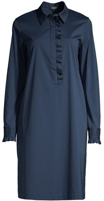Lafayette 148 New York Fiona Shift Dress