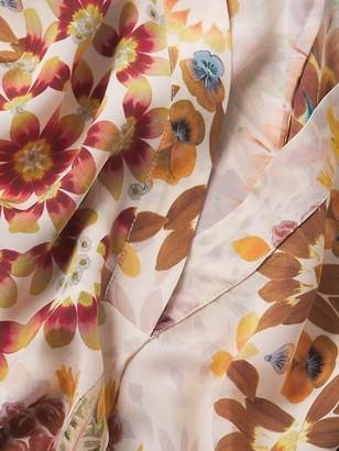 Momonì Altamura Maxi Tunic Dress