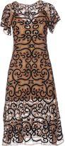 For Love & Lemons Knee-length dresses