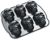 Martha Stewart Figural Skull Cakelet Pan, Only at Macy's
