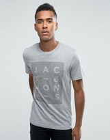 Jack and Jones Graphic T-Shirt