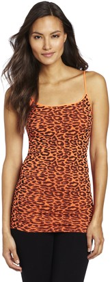 skinnytees Women's Animal Print Cami