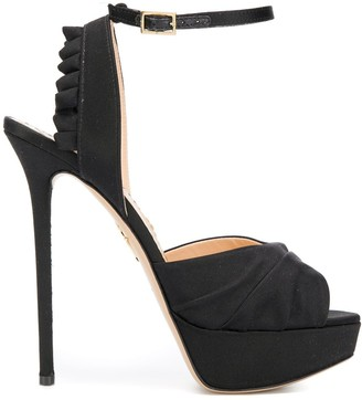 Charlotte Olympia Serena sandals