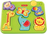 Fisher-Price Match & Sounds Puzzle