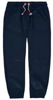 George Cuffed Trousers