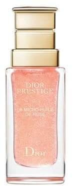 Christian Dior Prestige La Micro-Huile de Rose/1.01 oz.
