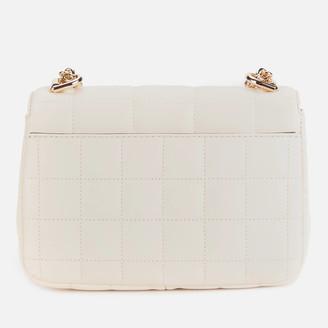 MICHAEL Michael Kors Women's Soho Small Chain Shoulder Bag - Light Cream