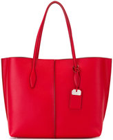 Tod's Joy large tote - women - Leather - One Size