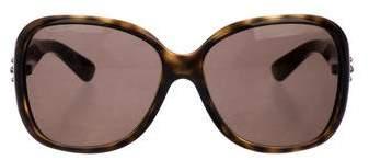 Prada Studded Tinted Sunglasses