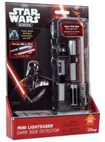 Star Wars Uncle Milton Star WarsTM Science Mini LightsaberTM Dark Side Detector